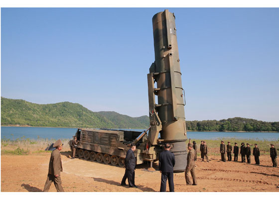 DPR Korea Space and Missiles - Page 4 1125374_1000