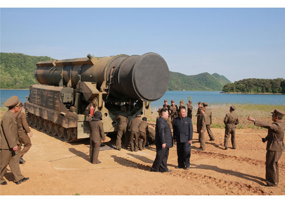 DPR Korea Space and Missiles - Page 4 1125649_1000