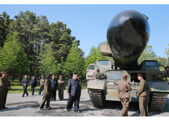 DPR Korea Space and Missiles - Page 4 1126043_1000