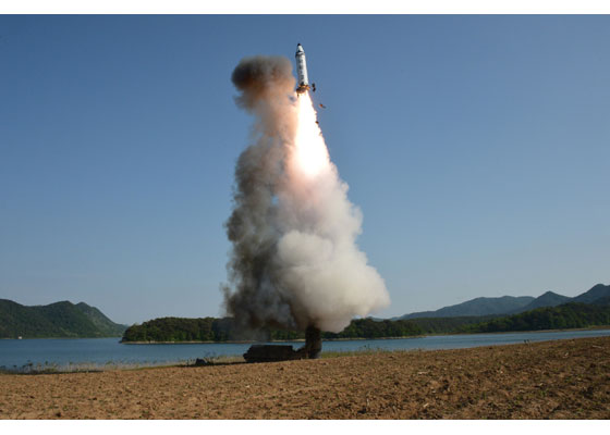DPR Korea Space and Missiles - Page 4 1126484_1000