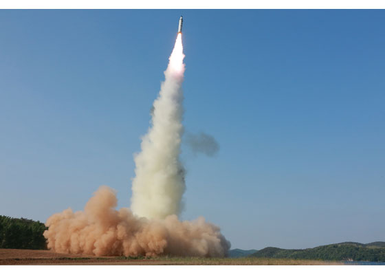 DPR Korea Space and Missiles - Page 4 1129077_1000
