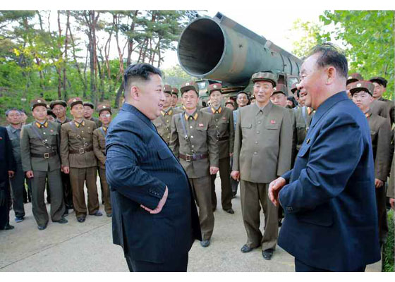 DPR Korea Space and Missiles - Page 4 1132572_1000