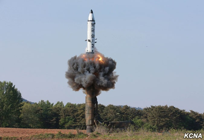 DPR Korea Space and Missiles - Page 4 1134370_1000