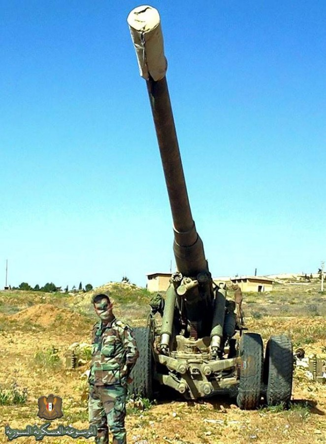 Syrian Armed Forces (Photos, Video) 278469_900