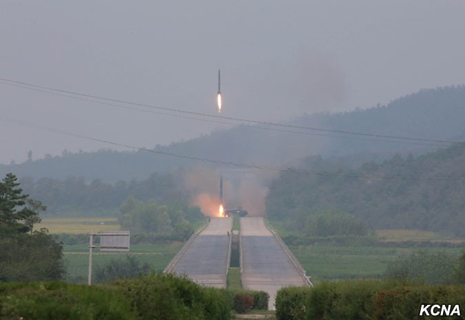 DPR Korea Space and Missiles - Page 4 725917_1000