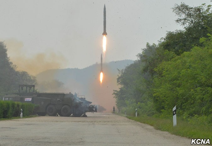 DPR Korea Space and Missiles - Page 4 726196_1000