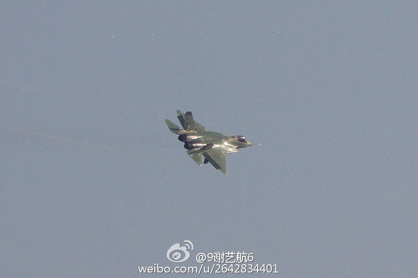 Shenyang J-31 Stealth Fighter - Page 3 926724_1000
