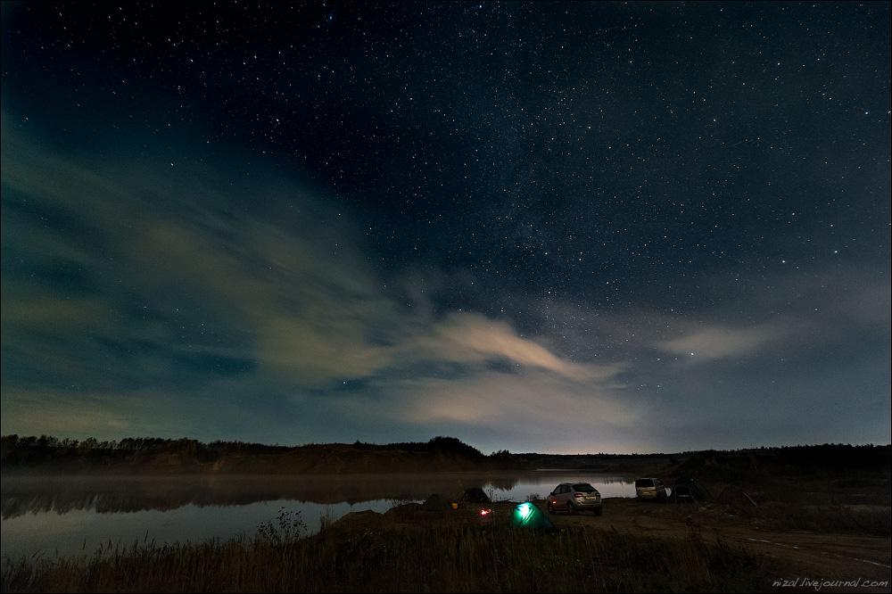 Звёздное небо и космос в картинках - Страница 3 666641_original