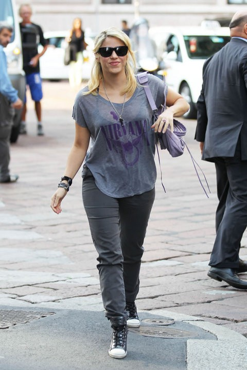 Shakira / Шакира - Страница 2 219899_original