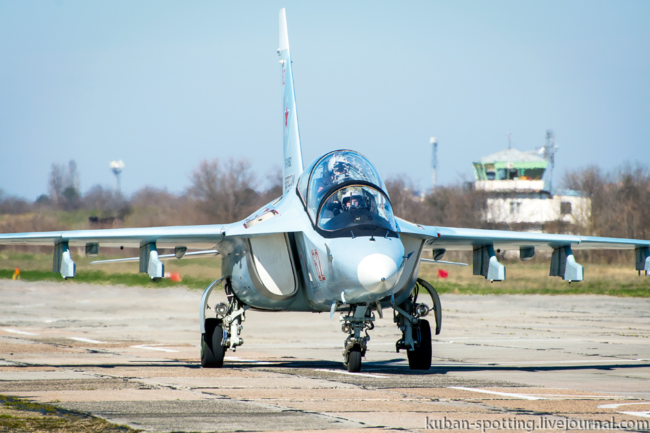 Yak-130: News - Page 10 1024528_original