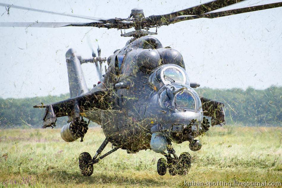 عائلة المروحية الهجومية المتعددة الأدوار الشهيرة Mi24 ـ Mi-35  - صفحة 2 1056388_original