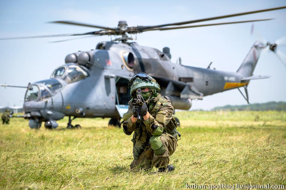 عائلة المروحية الهجومية المتعددة الأدوار الشهيرة Mi24 ـ Mi-35  - صفحة 2 1057978_original