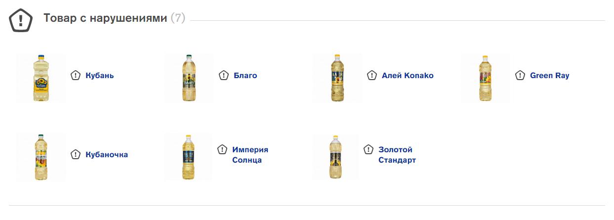 ПОДЛИЛИ В ОГОНЬ. Дешёвое подсолнечное масло оказалось лучше дорогого 6016230_original