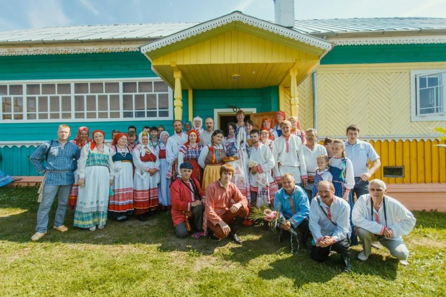 Чем настоящая русская свадьба отличается от нынешней. 6924366_original