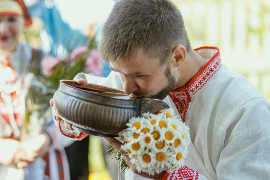 Чем настоящая русская свадьба отличается от нынешней. 6925700_original