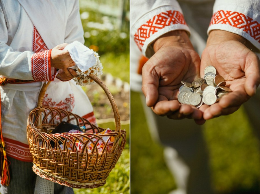 Чем настоящая русская свадьба отличается от нынешней. 6925981_original