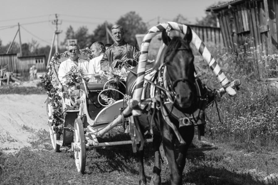 Чем настоящая русская свадьба отличается от нынешней. 6926366_original