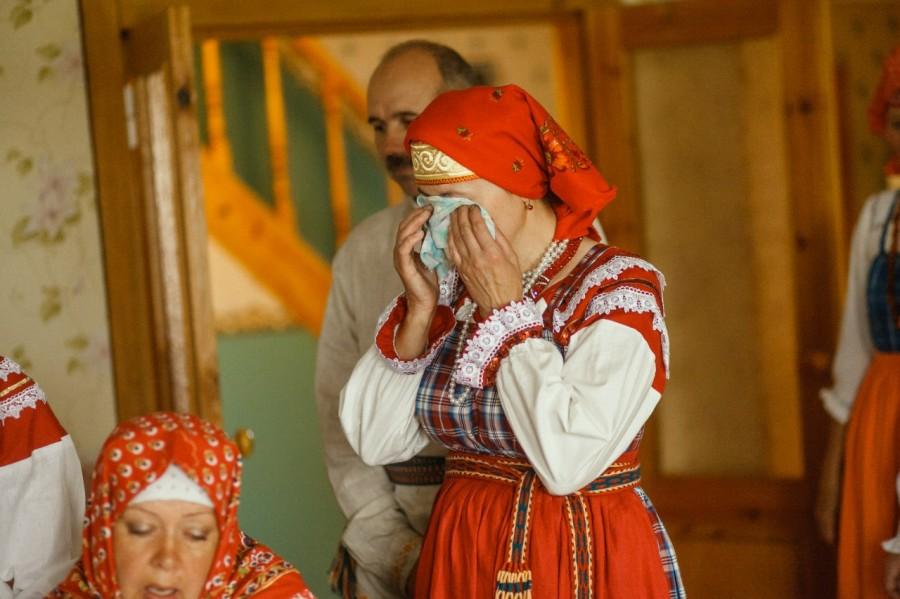 Чем настоящая русская свадьба отличается от нынешней. 6928018_original