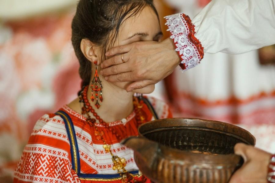 Чем настоящая русская свадьба отличается от нынешней. 6928414_original