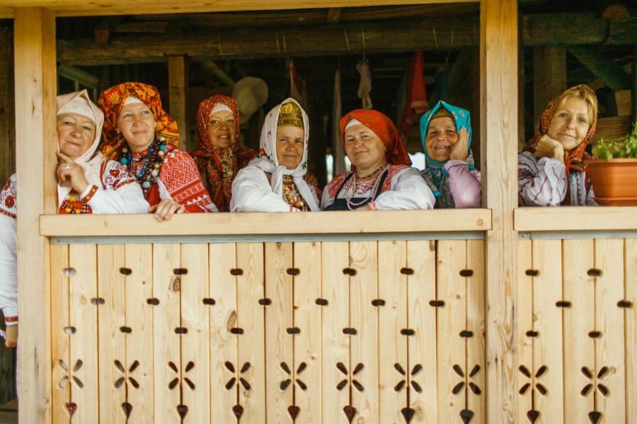 Чем настоящая русская свадьба отличается от нынешней. 6929600_original