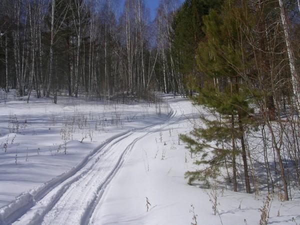 Иркутское Водохранилище. Сезон 2012/13 г. 163735_600