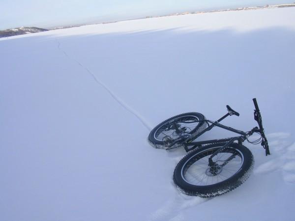 Ершовские заливы. Открытие ледовой навигации - 25 ноября 2012 г. 49901_600