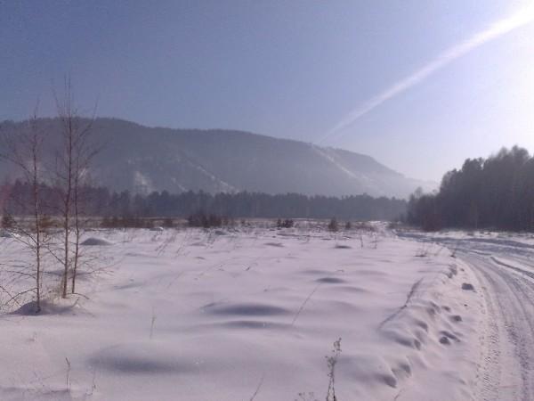Катание в долине Иркута 59814_600