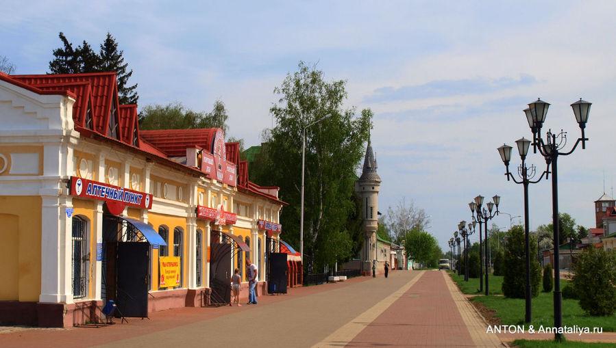 Российская провинция: чистая и ухоженная 1086422_original