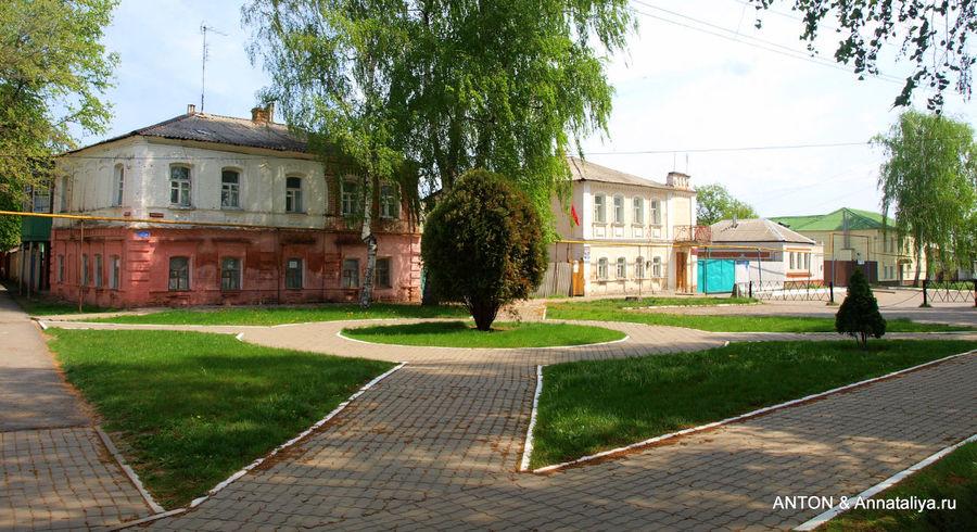 Российская провинция: чистая и ухоженная 1087324_original
