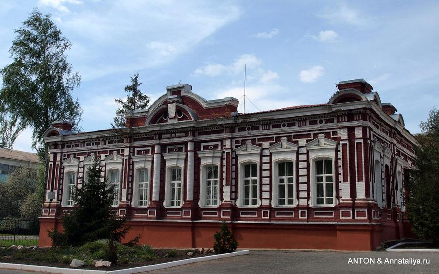 Российская провинция: чистая и ухоженная 1087859_original
