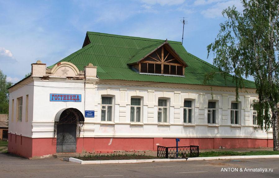 Российская провинция: чистая и ухоженная 1088969_original
