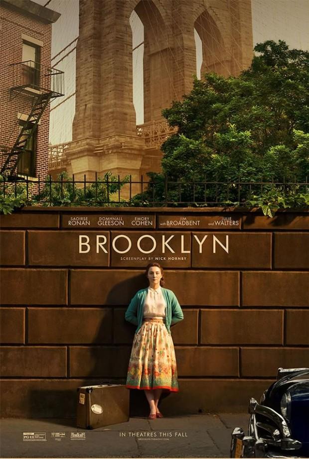 Brooklyn de Colm Toibin adapté au cinéma 339082_original