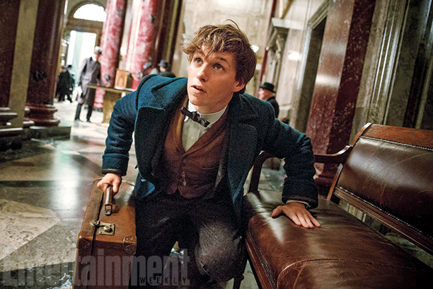 Fantastic Beasts and Where to Find Them, le film - Page 2 440364_original