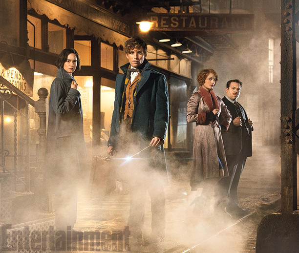 Fantastic Beasts and Where to Find Them, le film - Page 2 440637_original