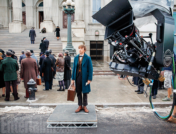 Fantastic Beasts and Where to Find Them, le film - Page 2 441783_original