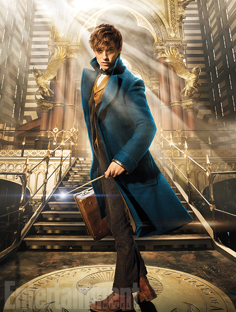 Fantastic Beasts and Where to Find Them, le film - Page 2 442115_original