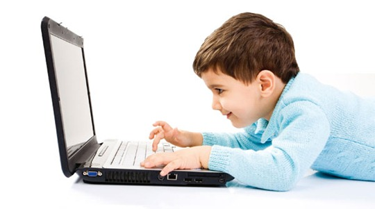 Что вы делаете, чтобы отвлечь ребенка от компьютера? 56121_900