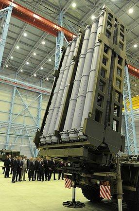 "S-350 ""Vityaz"" SAM System 106976_600"