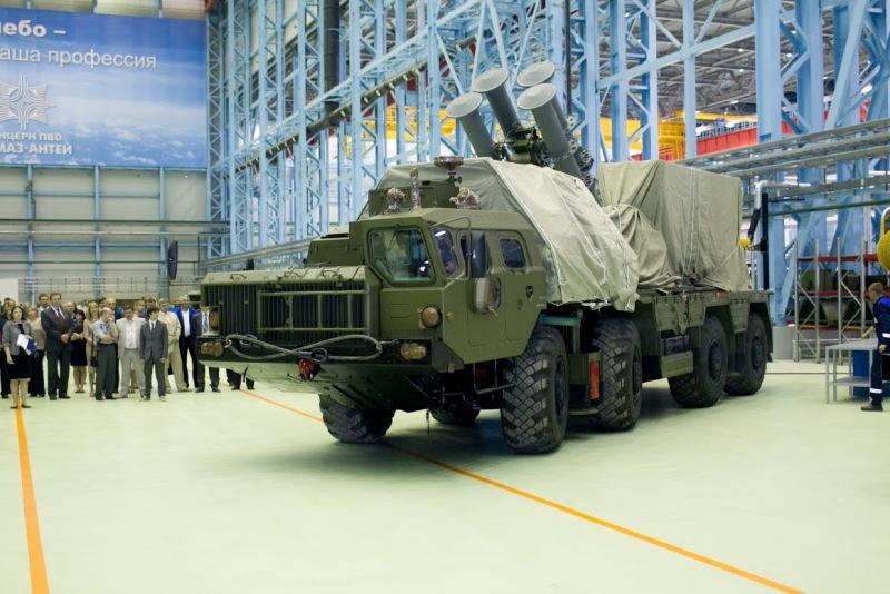 Sistema antiaéreo ruso. - Página 2 126926_900