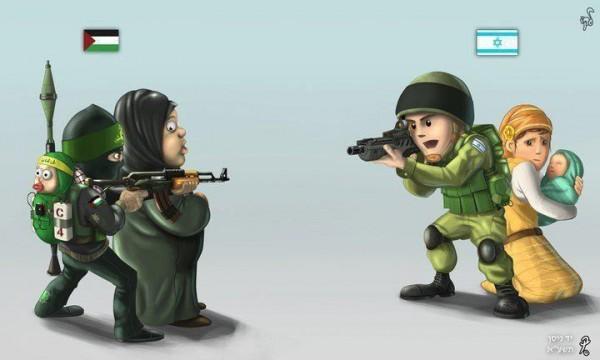 Остановить палестинскую агрессию! - Страница 4 175677_600