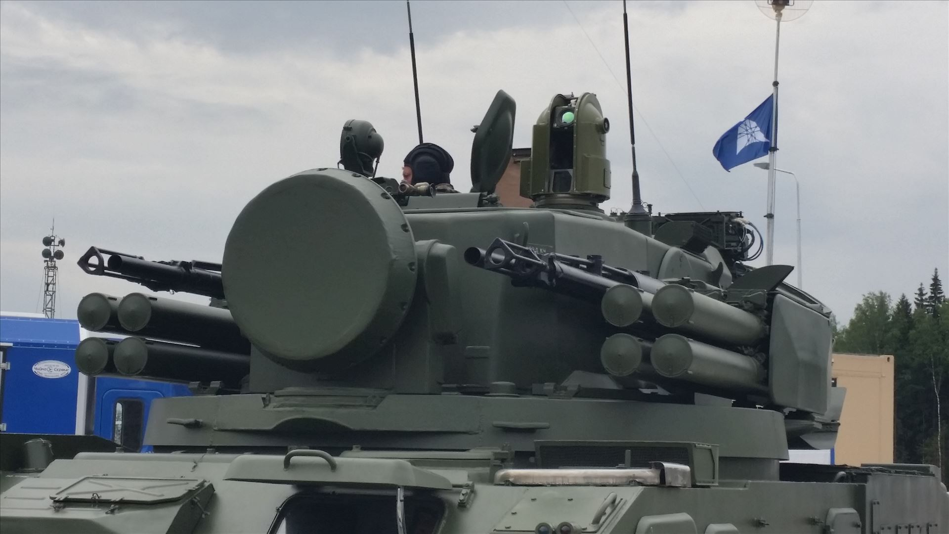 Russian Military Photos and Videos #2 - Page 37 948662_original