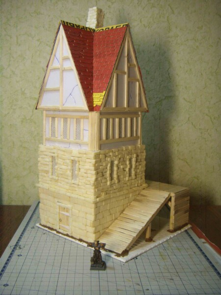 house - Mordheim house  269862_600