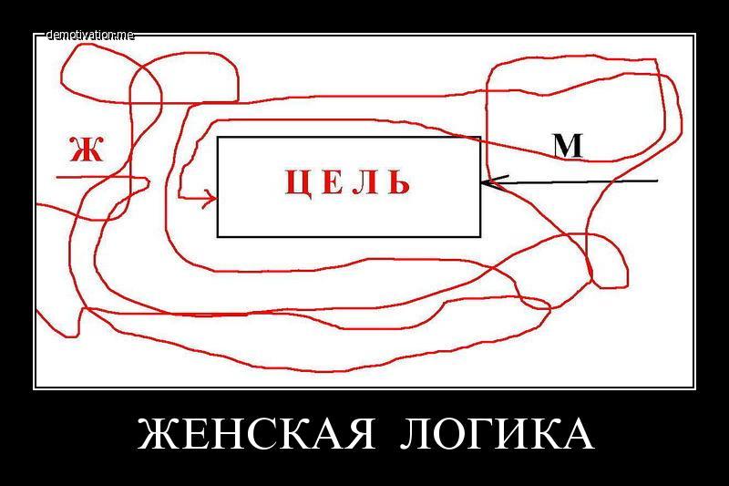 ЖЕНСКАЯ ЛОГИКА 59042_original