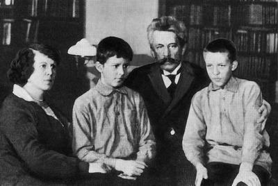 Крупнейшие ученые, уничтоженные при Сталине  14039_900