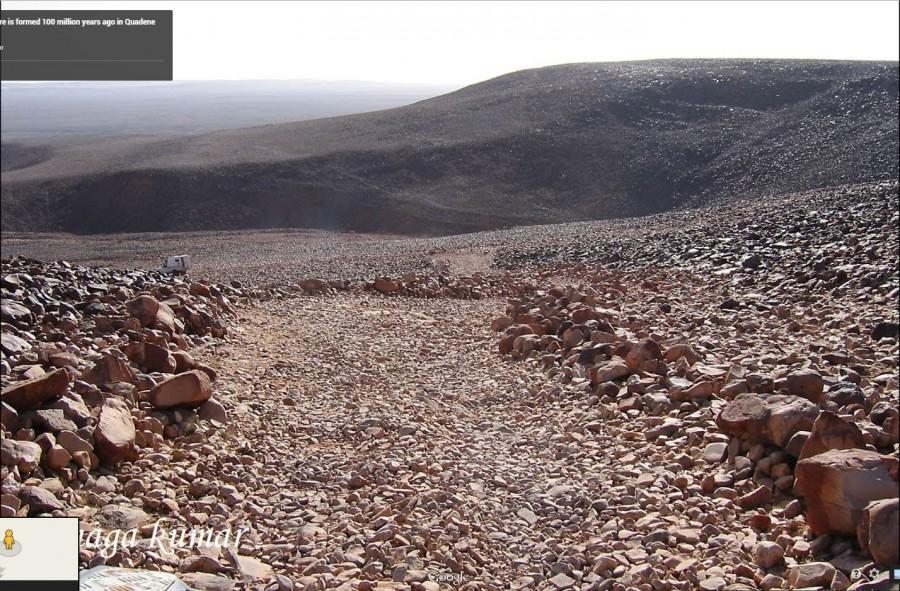 Цветущая Сахара: когда это было? 1556_900