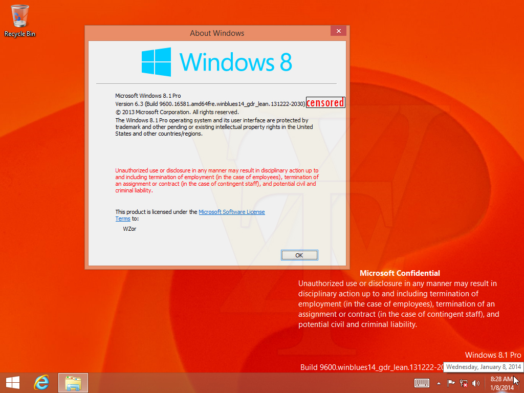 Всё о грядущей Windows 8.1 RTM 2014 Update!!! 20127_original