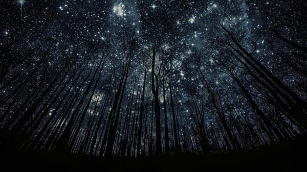 Звёздное небо и космос в картинках - Страница 38 1089480_600