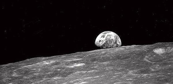 Влияние Луны, базы пришельцев, обман, связанный с путешествием человека на Луну / 55 00
