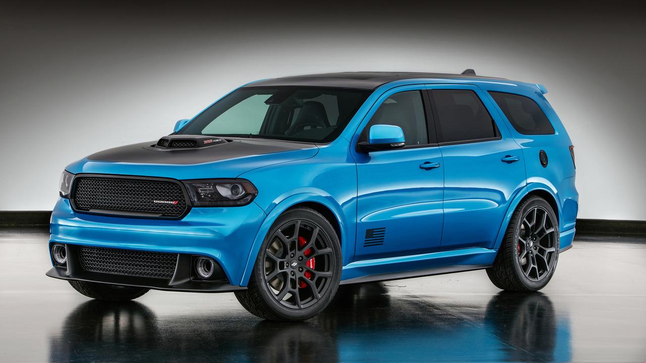 2011 - [Dodge] Durango / Magnum - Page 2 Dodge-durango-shaker-concept