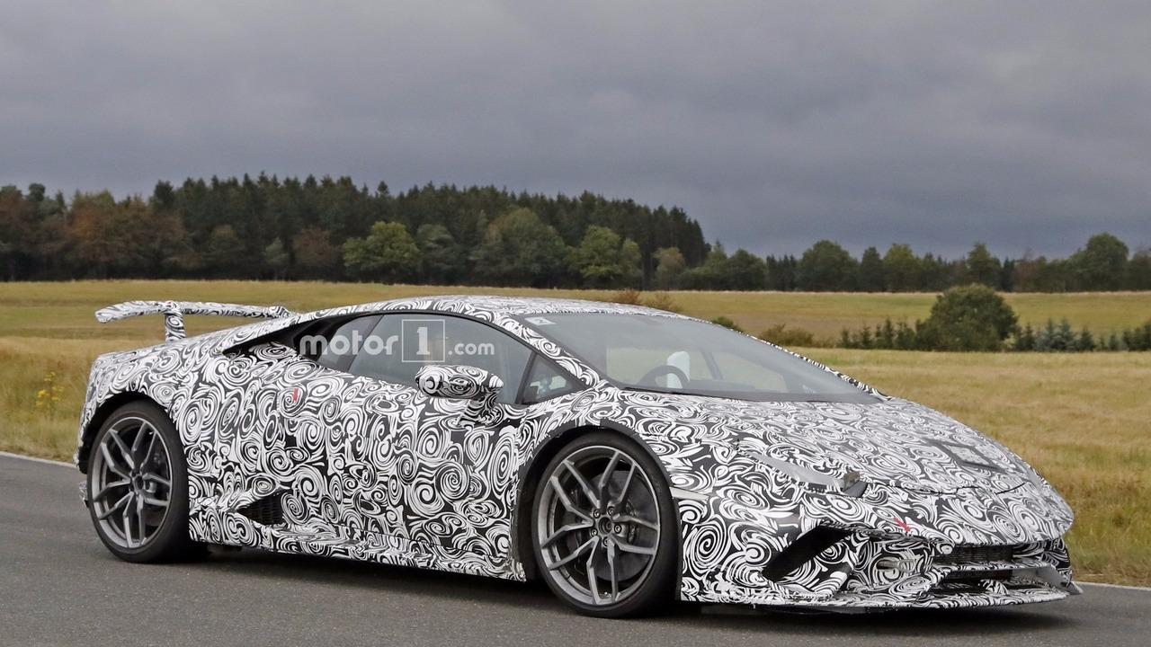 2013 - [Lamborghini] Huracán LP610-4  - Page 11 2018-lamborghini-huracan-superleggera-spy-photo